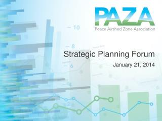 Strategic Planning Forum