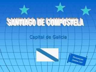 Capital de Galicia
