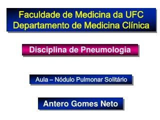 Antero Gomes Neto