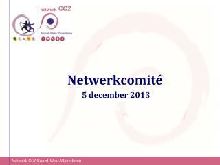 Netwerkcomité