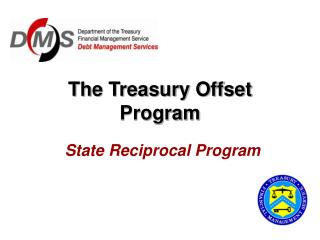 The Treasury Offset Program