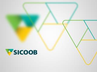 Representação rede de atendimento Sicoob no Sistema Financeiro Nacional