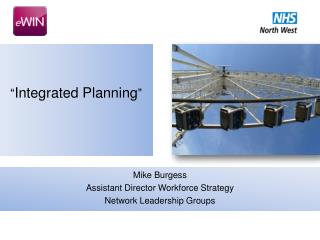 """"""" Integrated Planning """""""