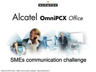 SMEs communication challenge