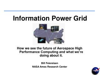Information Power Grid