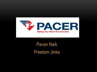 Pavan Naik Preetam Jinka