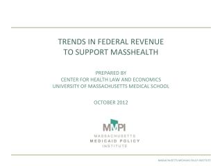 Medicaid Reform  2011