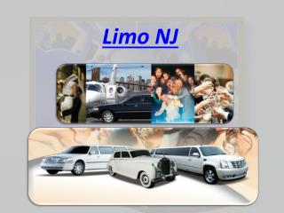 Limo NJ