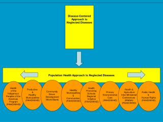 Population Health Approach to Neglected Diseases