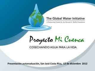 Proyecto  Mi Cuenca