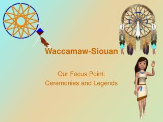Waccamaw-Siouan
