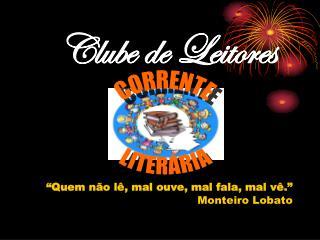 Clube de Leitores