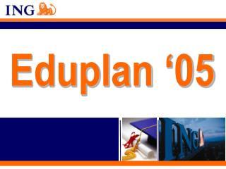 Eduplan '05