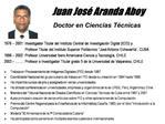 Juan Jos  Aranda Aboy