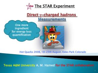 The  STAR  Experiment