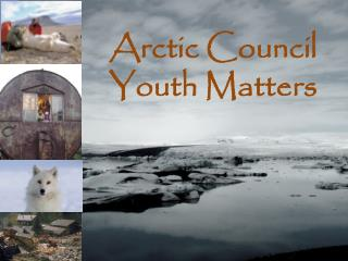 Arctic Council Youth Matters
