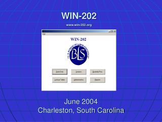 WIN-202 win-202