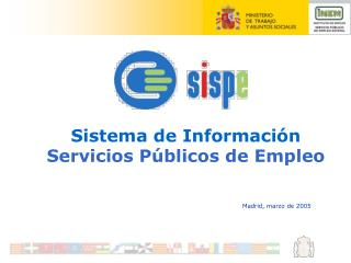 Sistema de Información Servicios Públicos de Empleo