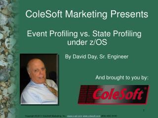 ColeSoft Marketing Presents