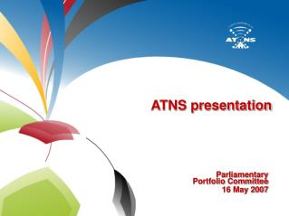 ATNS presentation