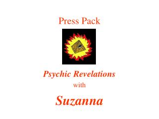 Press Pack
