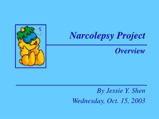 Narcolepsy Project