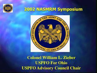 2002 NASMRM Symposium