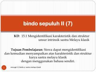 bindo sepuluh II (7)