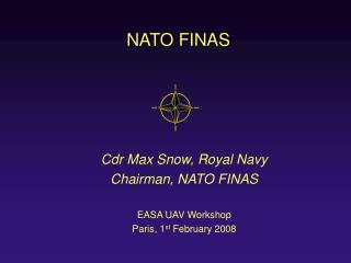 NATO FINAS
