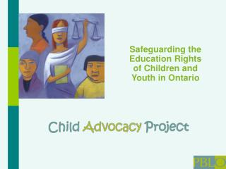 Safeguarding the Education Rights of Children and Youth in Ontario