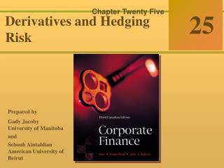 Corporate Finance  Ross  ? Westerfield  ?  Jaffe