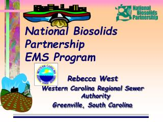 National Biosolids Partnership EMS Program