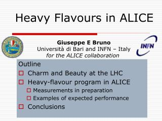 Heavy Flavours in ALICE