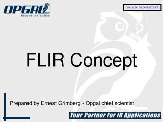 FLIR Concept