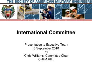 International Committee