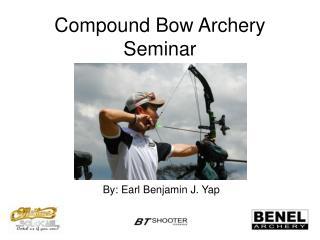 Compound Bow Archery Seminar