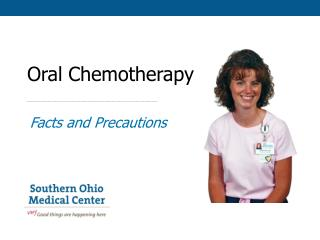 Oral Chemotherapy
