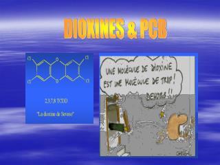 DIOXINES & PCB