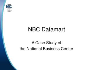 NBC Datamart