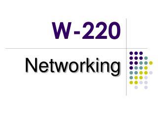 W-220