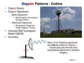 Dop pler  Patterns - Outline