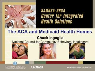 The ACA and Medicaid Health Homes