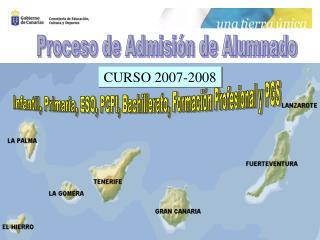 CURSO 2007-2008