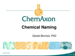 Chemical Naming
