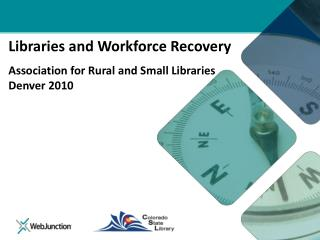Libraries and Workforce Recovery