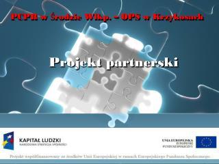 Projekt partnerski