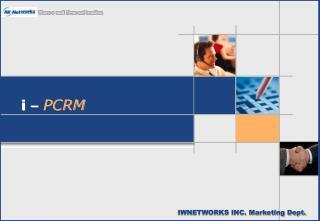 i � PCRM