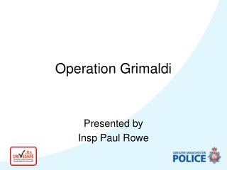 Operation Grimaldi