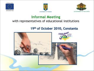 Informal Meeting with representatives of educational institutions