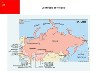 Le modèle soviétique